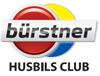 Bürstner Husbils Club